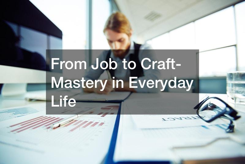 to craft